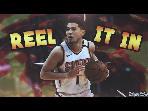 "Devin Booker Mix 2018 - ""REEL IT IN"" ᴴᴰ"