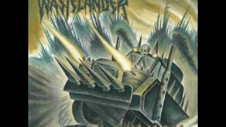 "Wastelander - ""Wardrive"""