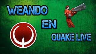 Los saco weas jugando Quake Live w/Clazher