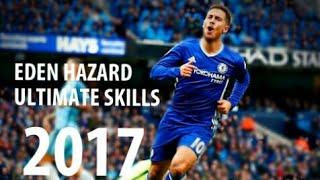 Eden Hazard • Ultimate Dribles Skills & Goals • 2016/17 HD