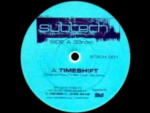 Subtech - Timeshift