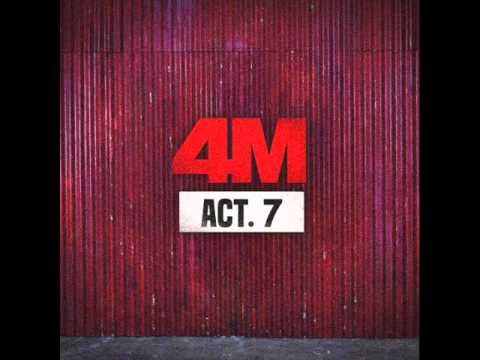 Full Album 포미닛 4minute  Act7