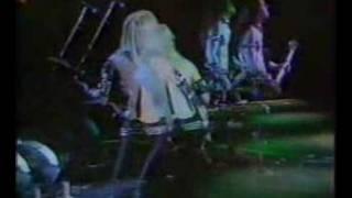 Venom - Rip Ride Live