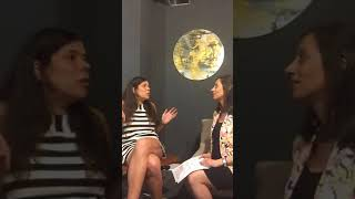 How to Trademark my Fashion Brand | Interview with Trademark Attorney Laurie Marshall | FB Live 45