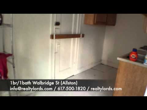 1 Bed 1 Bath (Allston) | Realty Lords | Apartment Rentals | 857