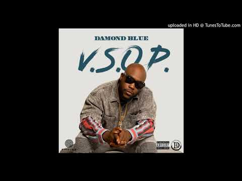 Damond Blue – With The Shits ft. Young Thug