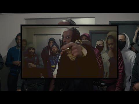 Youtube: Keros-N, Lion P – Bad bay