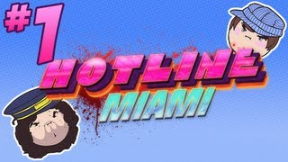 Hotline Miami: Who
