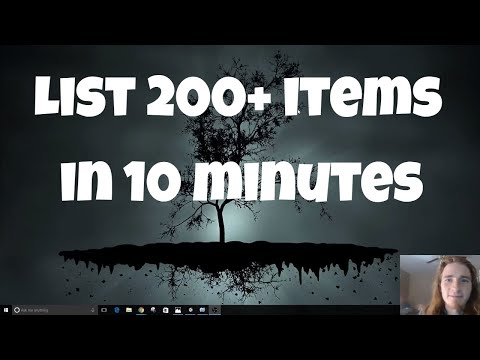 Listing 200-500 Walmart Items On Ebay In Less Than 10 Minutes With Hydra Lister