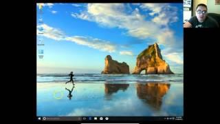 Windows 10 - Walk-through Tips and Tricks