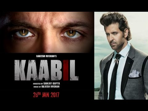 Kaabil song| Unofficial Soundtrack(Thrill)| Hrithik Roshan| Yami Gautam |  26 Jan 2017 | Track #04
