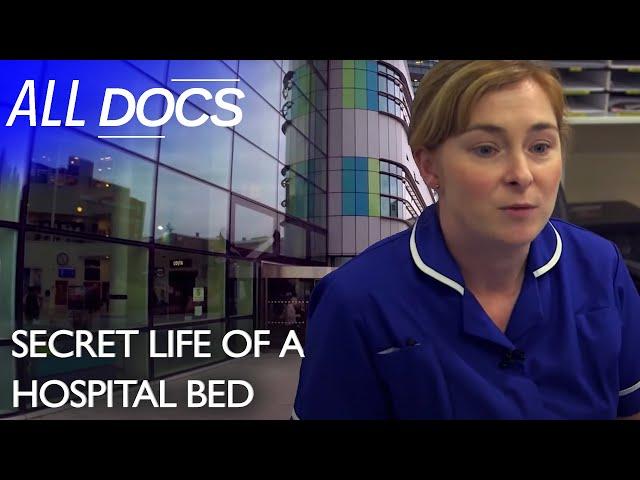 Secret Life Of A Hospital Bed: (Season 1 Episode 15) | Medical Documentary | Reel Truth