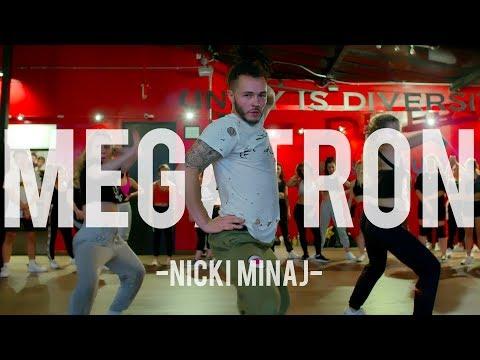 Nicki Minaj – MEGATRON | Hamilton Evans Choreography