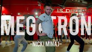 Nicki Minaj - MEGATRON | Hamilton Evans Choreography