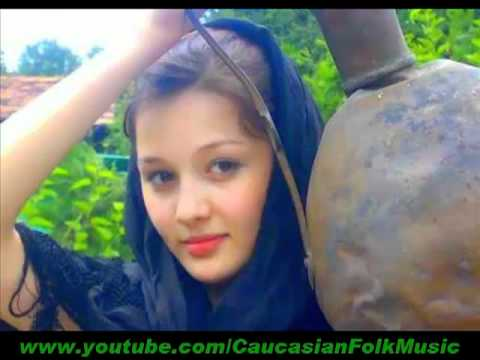 "Heda Hamzatova ""Chechen song"""