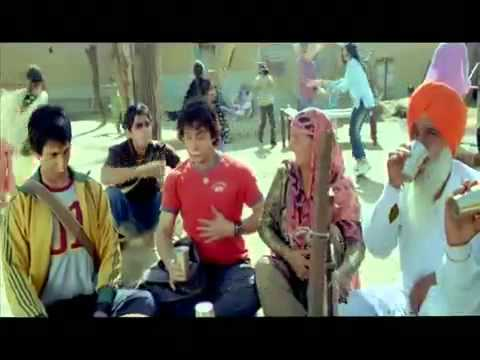 Rang De Basanti - Title Track (Full Song) HQ.mp4
