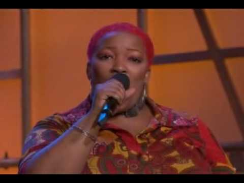 Frenchie Davis And Kimberley Locke - Band Of Gold