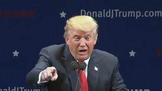 Donald Trump Draws Big Crowd in Vermont