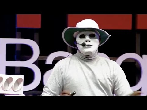 Why is India so filthy? | The Ugly Indian | TEDxBangalore