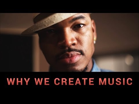 ASCAP 100: Why We Create Music [Teaser]