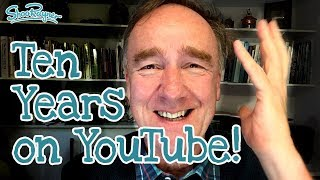 10 Years of YouTube - Taking a New Direction