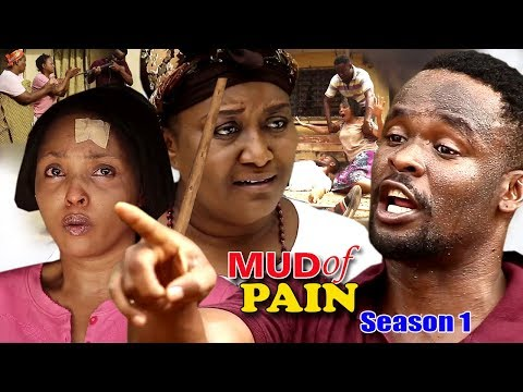 Mud Of Pain Season 1 - 2018 Latest Nigerian Nollywood Movie Full HD | YouTube Films