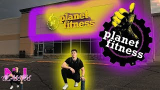 THIS PLACE IS VERY UNDERRATED!!! (Planet Fitness Review!)