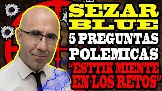 SEZAR BLUE :