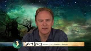 Author Robert Beatty announces Serafina Book 3