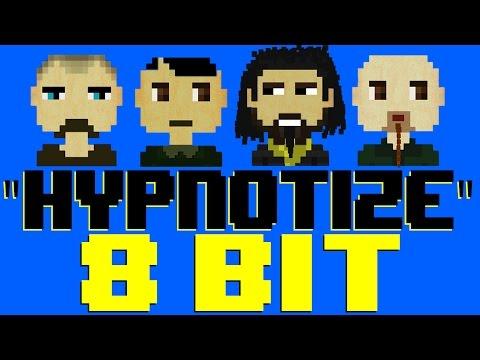 Hypnotize [8 Bit Tribute to System of a Down] - 8 Bit Universe