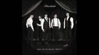 Tohoshinki - Bolero (karaoke / instrumental) [HQ]
