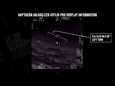 Simon Conway - Navy changes UFO reporting methods after many Encounters...