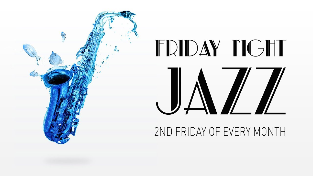 Friday Night Jazz - Monthly Jazz Series -Ripley's Aquarium