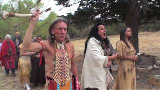 Wind Spirit Drum | Trail Of Tears & White Sky