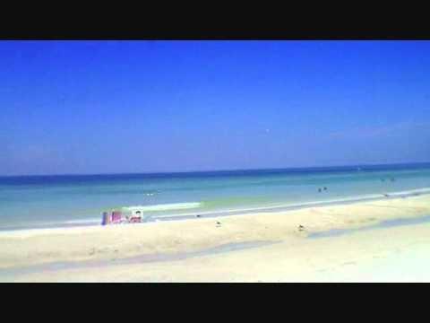 Anna Maria Island Public Beach