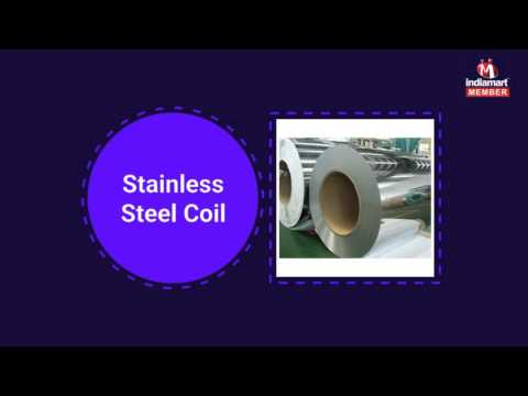 Stainless Steel And Nickel Products by Rayko Steel India, Gurgaon