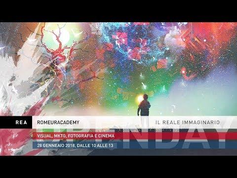 REA | Romeur Academy | Cinema, Visual & Mktg | Storytelling