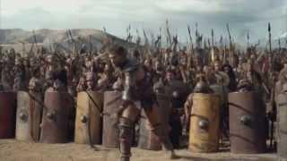Spartacus Music Video   Final Battle Epic Montage