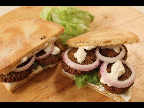 Sandwiches and Burgers | Sanjeev Kapoor Khazana