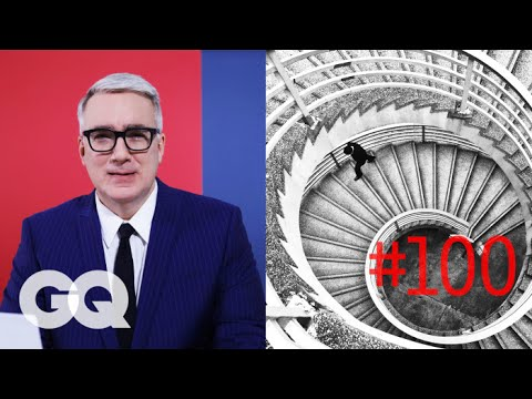 The Republicans Are Bailing on Trump | The Resistance with Keith Olbermann | GQ