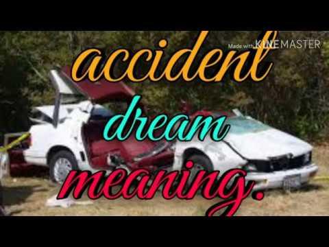 सपने में दुर्घटना देखना।।sapne me