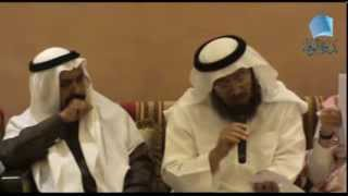 تكريم الدكتور عائض الردادي بمناسبة اختياره عضوا بمجمع اللغة العربية بالقاهرة -04-05-1435