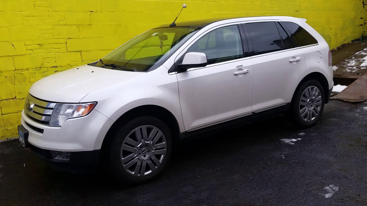 Ford Edge Remote Start Installation Bridgeport Ct