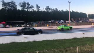 Drag Races: Street Cars Racing