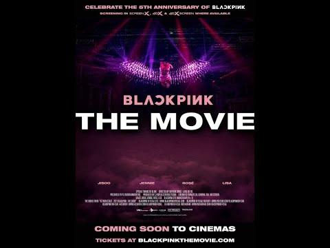 BLACKPINK: THE MOVIE στα Village Cinemas   25 & 31 Αυγούστου 2021