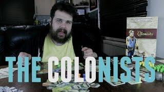 The Colonists Review - Yo Dawg, I Heard You Like Farming