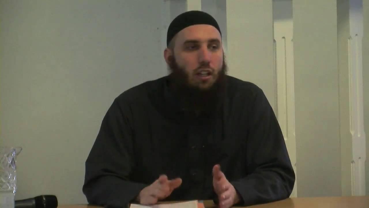Föreläsning om Ramadan | Abdullah as-Sueidi