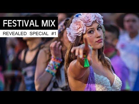 EDM FESTIVAL MIX - Electro House Music | Revealed Special #1