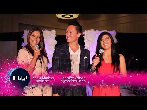 CMH Fashion Week Special | Hola! TV Show