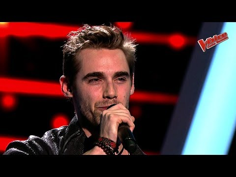 Ladislav Korbel - Linkin Park : Numb | The Voice Česko Slovensko 2019